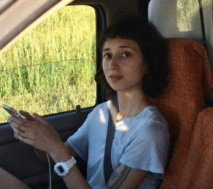 Juliet Gelfman Randazzo