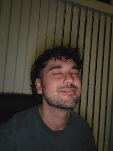 Yusuf Poladin headshot