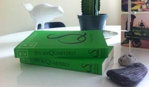 StoryQuarterly